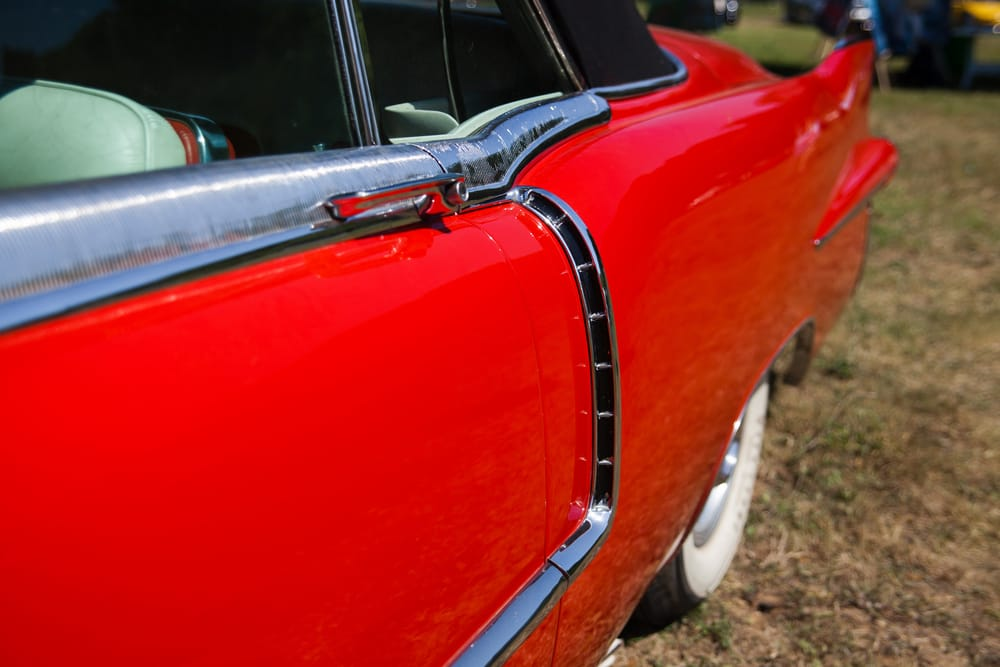 collector car insurance in Fayetteville STATE | East Coast Insurance Services